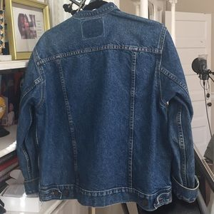Levi's Jackets & Coats - Levi's denim jacket (childrens)